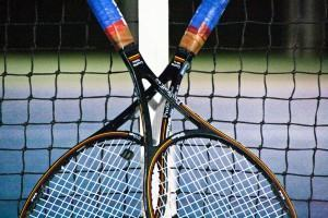 Lesiones deportivas ... Codo de Tenista por Forehand!