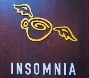 Insomnio!