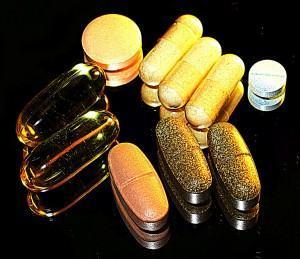 Vitaminas e o organismo, a dose diária!