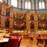 Bibliotecas Nacionais