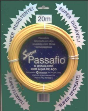 Puxamento de fios e cabos elétricos!