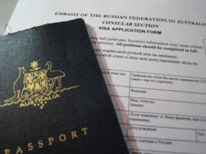 Viagens ao exterior e o passaporte!