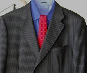 Vestir-se bem: Trajes de trabalho em escritório Masculinos!