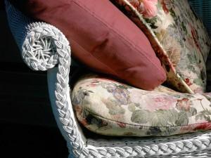 ALMOFADAS. Como decorar um ambiente com almofadas?