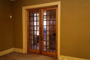 Caracteristicas das portas de vidro!