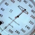 Pressão alta como é classificada e tratada?