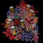 As Vitaminas e o nosso organismo!