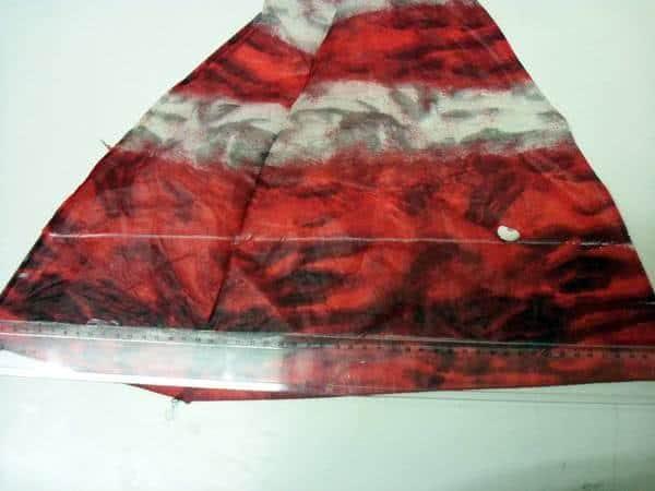 Bolsa Feita Com Tecido De Sombrinha : Como transformar seu guarda chuva quebrado em uma ecobag