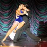 Como dançar Tango?