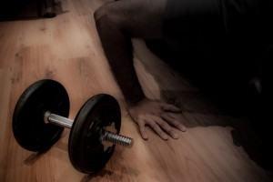Lesões esportivas… Lesão dos Músculos Posteriores da Coxa!