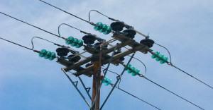 Eletrodutos ao ar livre!