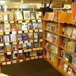 Livrarias e editoras !