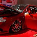 CARRO… testes da parte elétrica do motor!