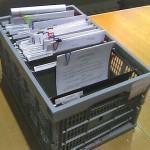 Glossário de Arquivamento de documentos!