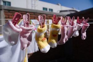 Lavagem de roupas Coloridas… dicas importantes!