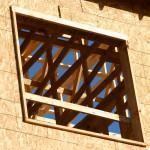 JANELAS de madeira – o chumbamento das esquadrias!