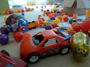 tarefas domésticas e idade