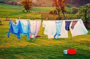 Como Lavar Tecidos Sintéticos – Parte I