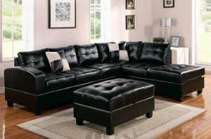 como limpar e conservar o sofá de couro fazfácil