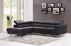 Como Limpar e Conservar o Sofá de Couro
