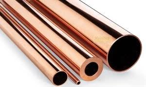 canos de cobre