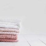 Como Secar e Passar Toalhas de Banho