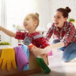 Arrumação da Casa: Como Ensinar seu Filho a Participar