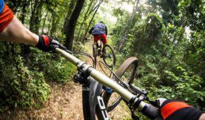 Bicicletas: Equipamento e Manutenção nas Trilhas