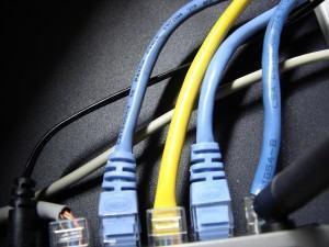 Computador! Instalação elétrica como proceder!