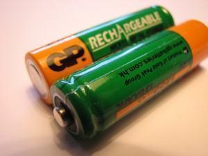 Cameras digitais – Pilhas & Baterias  como usar bem!