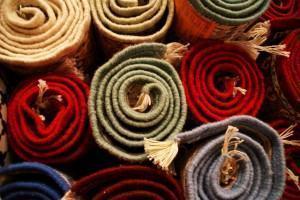 Como fazer a colocação (instalação) do carpete?
