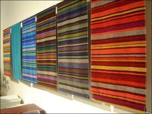 Limpeza de manchas em Carpetes e Tapetes!