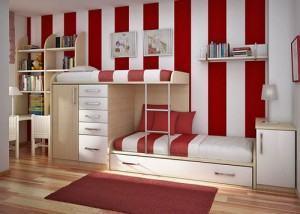 Como organizar o quarto de crianças ?