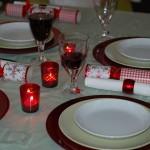 Como Organizar um jantar de Natal?