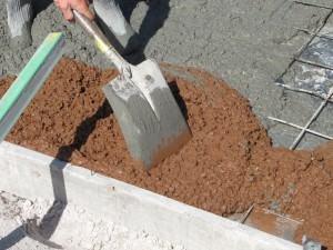A cor no concreto fazf cil for Pigmento para cemento