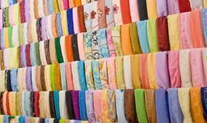 ALGODÃO: Lavando tecidos naturais, como lavar os de algodão