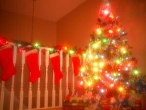 Como decorar uma festa de Natal?
