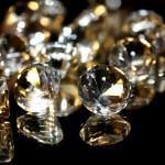 Joias manutenção – entendendo o diamante!