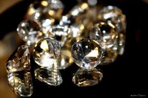 16a6627abe6 Joias manutenção - entendendo o diamante! - FazFácil