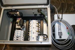 Quadros de distribuição de energia – exemplos!