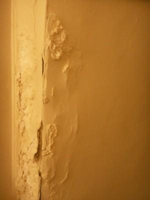 Como tirar manchas de umidade das paredes, tetos e rodapés!