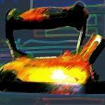 Ferro de passar – componentes e cuidados!