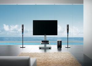 Dicas de instalação do televisor LCD