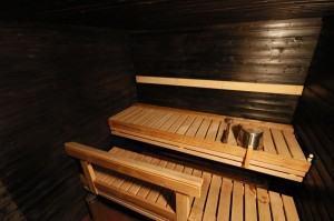 Sauna: Tipos e Funcionamento