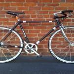 Bike – freios Shimano – substituição da sapata!