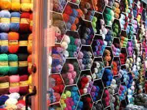 COMO LAVAR tecidos naturais… lã, linho, cambraia?