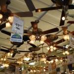 Ventilador de teto – problema na instalação elétrica…