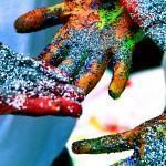 TINTAS: tipos tintas e seus respetivos DILUENTES!