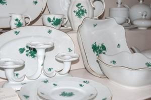 Pratos Porcelana – conjuntos!