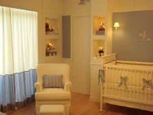 cortina no quarto